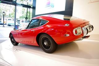 1965 Toyota 2000 GT