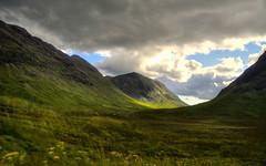 [フリー画像素材] 自然風景, 山, 風景 - イギリス ID:201211140600