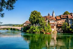 Swiss LaufenburgNIK