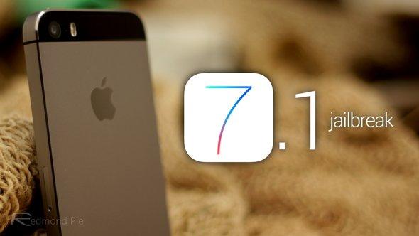 Непривязанный джейлбрейк iOS 7.1