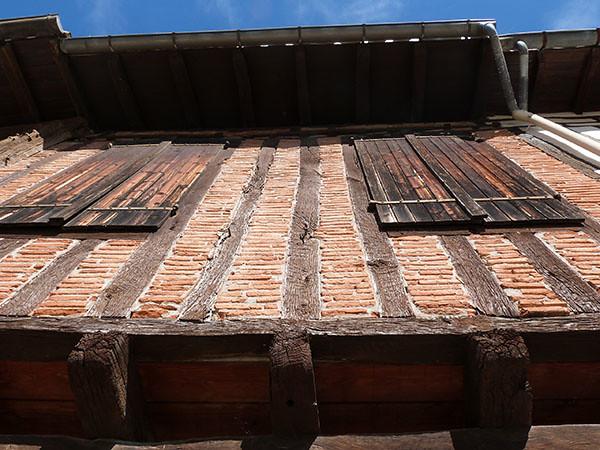 façade cologne
