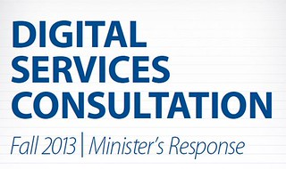 Future of digital services in BC