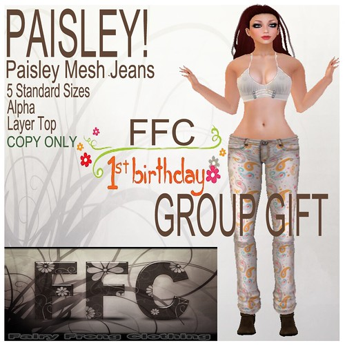 FabFree Designer of The Day - 04/12/14 - FFC