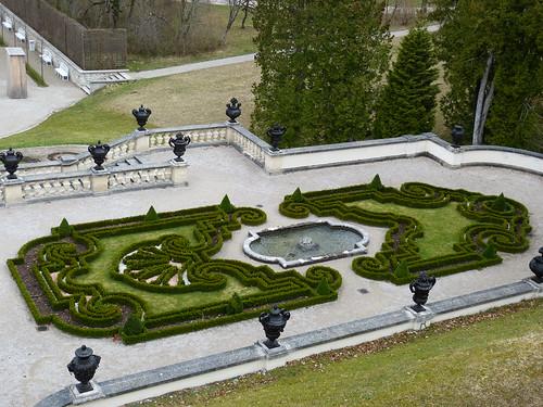 Schloss Linderhof (Germany)