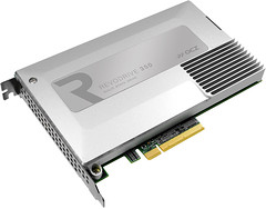 OCZ asks 'who needs SATA?' with PCIe-based RevoDrive 350