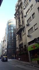 Calle Tucumán