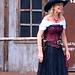 033e ~ Cowboy Shootout