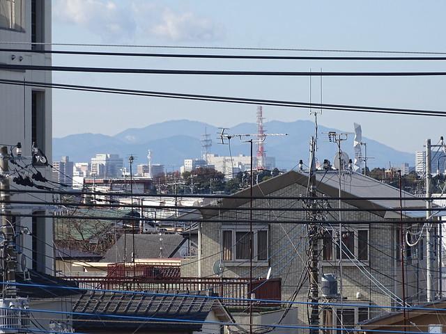 Photo:Urbanization 都市化 By Shutter Chimp: Im back!