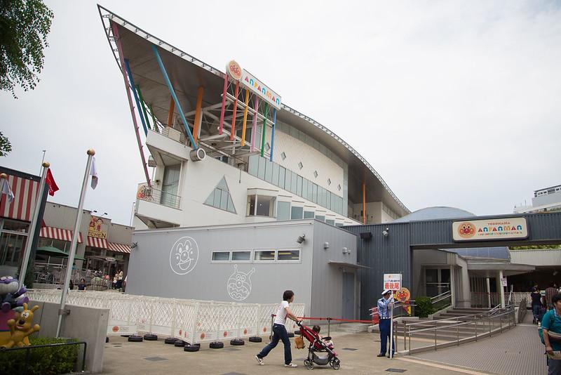 Anpanman_museum_YOKOHAMA-1