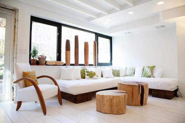neutral apartment