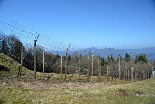 Campo di concentramento di Struthof (Francia)