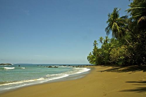 קורקובדו קוסטה ריקה שמורה ופארק לאומי