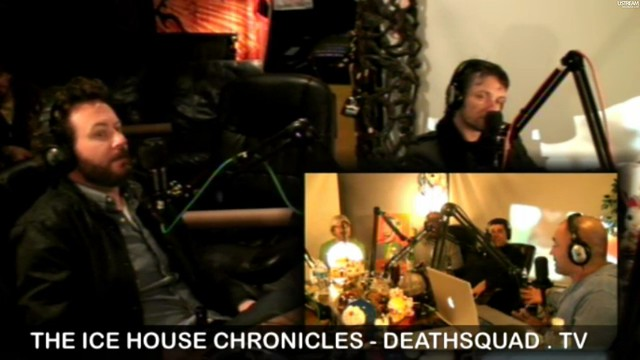 THE ICE HOUSE CHRONICLES #22
