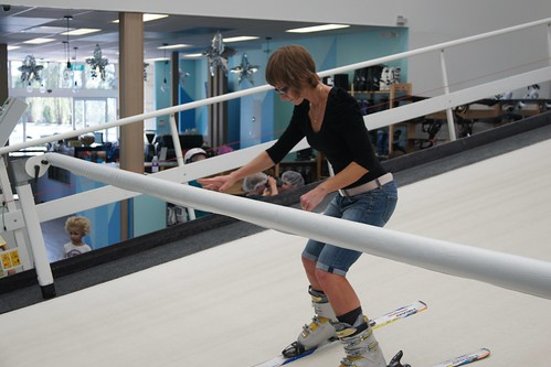 Indoor Skiing Melbourne