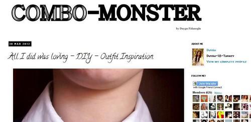 combo monster 2