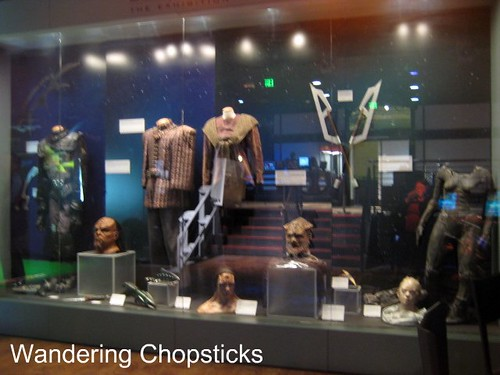 Star Trek The Exhibition (Hollywood & Highland Center) - Los Angeles 3