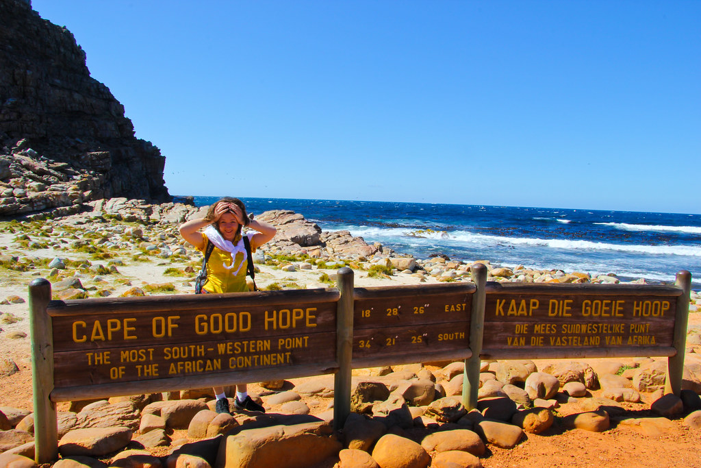 Cape of Good Hope [26]