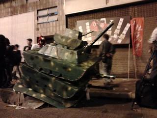 坦克車沒有用-kan cheuk hang
