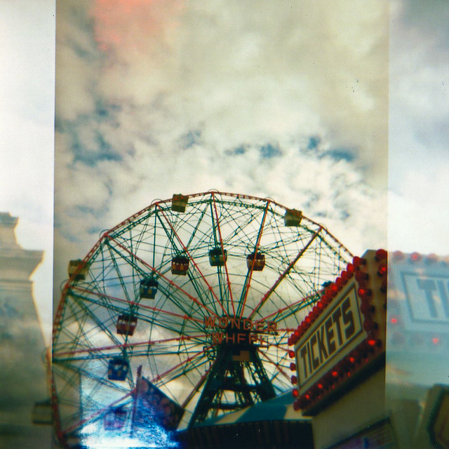 Coney Island, Wonder Wheel