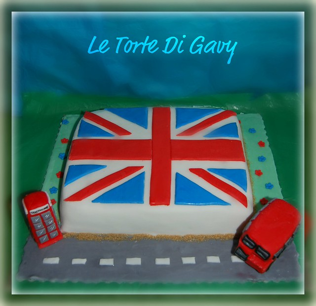 Cake Design England : Flickr - Photo Sharing!