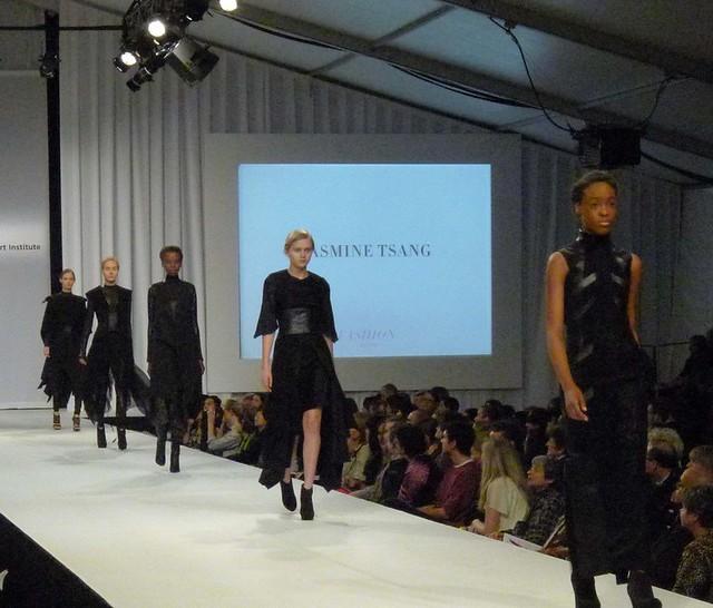 Saic Fashion Show