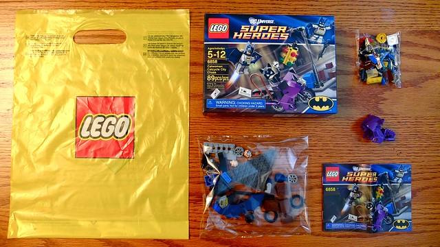 Lego Batman | DC Universe Superheroes