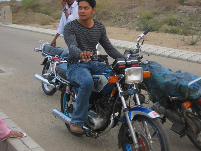 Calling All Bikers - The Street Bikers - 7005107342 078f6518f2 c