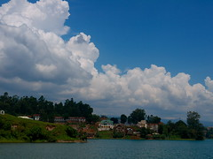 ISP Bukavu - Peace Corps training center