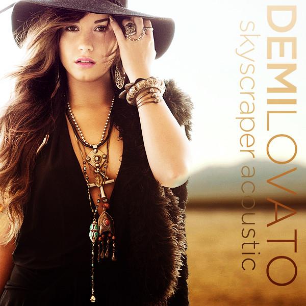 Demi Lovato / Skyscraper (Acoustic)