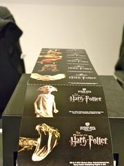 Harry Potter studio tour: tickets