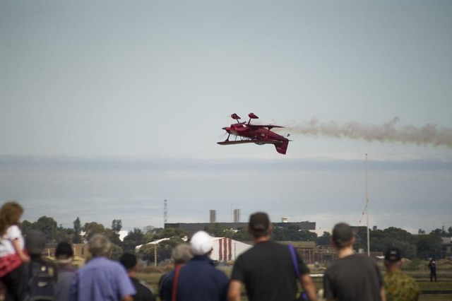 2012 Parafield Airshow