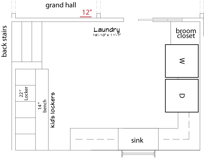 Marvellous Design A Laundry Room Layout 64 In Interior Designing Home Ideas  with Design A Laundry Room Layout