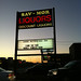 "Sav-Mor Liquors: ""COME SEE OUR WORLD FAMOUS SIGN"" by Chris Devers"