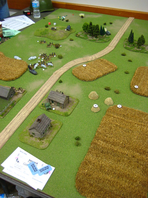 Trumpeter Salute 2012: WW2 Eastern Front