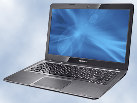 Toshiba Satellite U840 Ultrabook - S$1,399