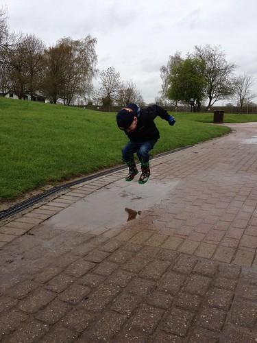 Jump! by mattmecham