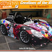 ModNation Racers Creation of the Week: Junko GS-500 Geisha by BlacklistGT1