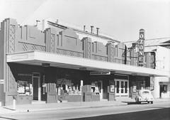 Ozone theatre Gawler 1960s