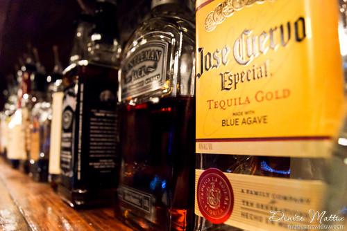 167: Liquor up
