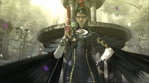 Rumor: Bayonetta 2 Cancelled