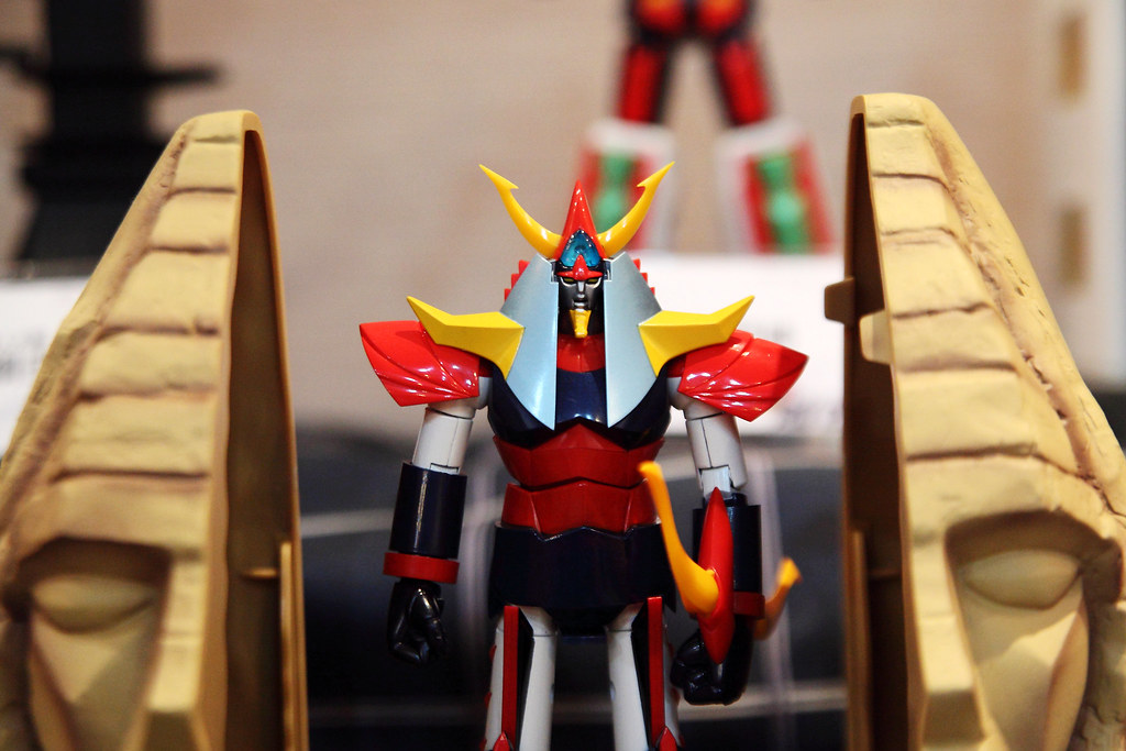 2012遠東科大玩具格納社(熱血篇)