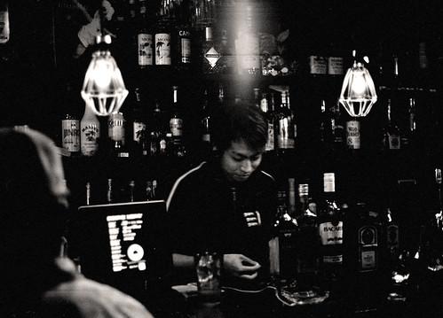 Cafe&Bar Extrawelt II