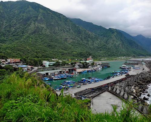 Shiti Fishing Port