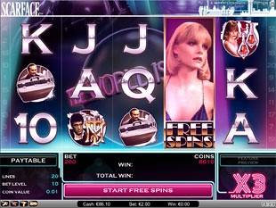 scarface casino game free