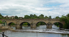 Wetherby Bridge by Tim Green aka atoach