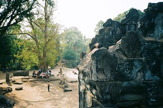 days in Angkor