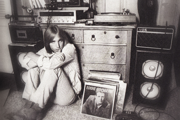 young tom petty