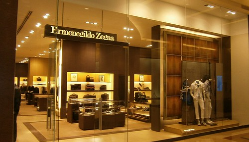 The huge potential of Indonesia's luxury market Ermenegildo-Zegna-at-Pacific-Place-Jakarta-Indonesia