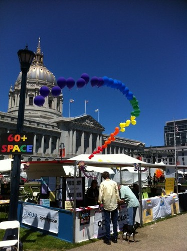 Pride Events 2012
