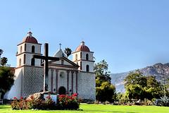 Santa Barbara. California.